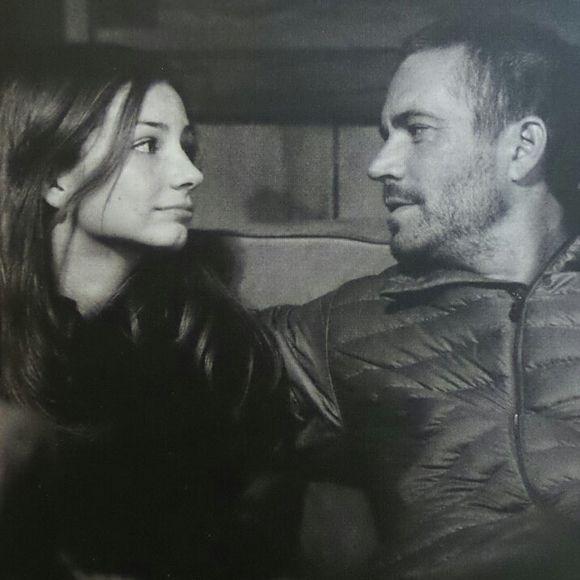 Meadow Walker, la fille de Paul Walker, lance une fondation au nom de son père   HollywoodPQ.com