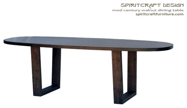 78 Best Ideas About Oval Dining Tables On Pinterest Table Modern Table And