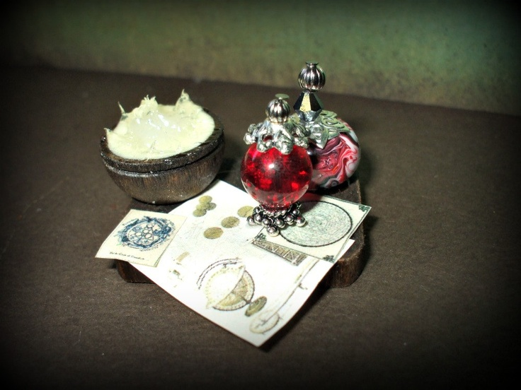 1000 images about gothic mini village on pinterest halloween - 1000 Images About Miniature Witchy On Pinterest