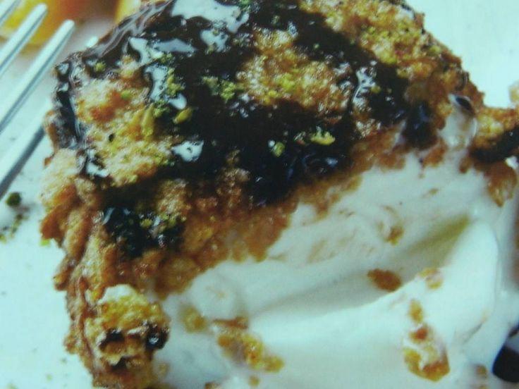 Kızarmış Dondurma Tarifi, yemekgemisi.com #dondurma #kızarmışdondurma #tatlıtarifleri