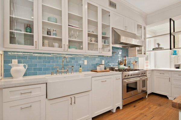 Design Trends: 3 Ways to Go Wild With Colorful Subway Tile