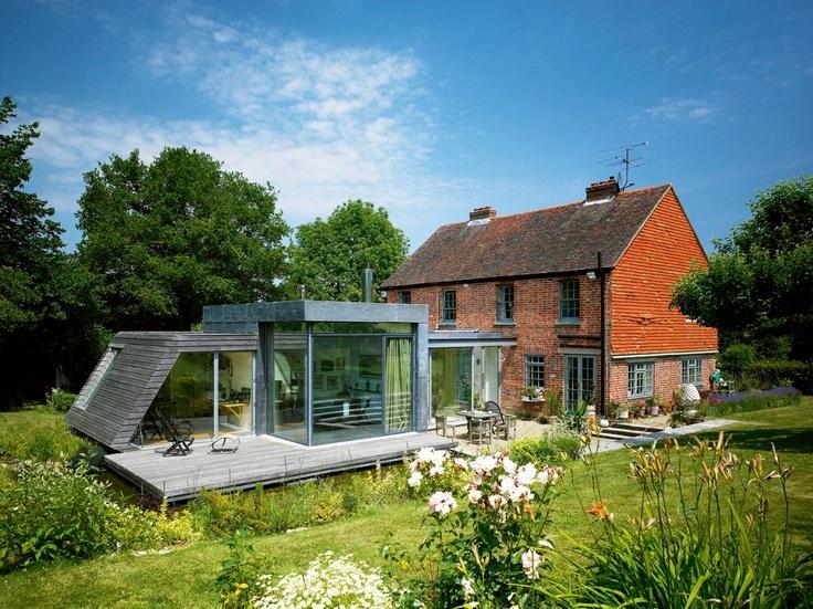 Extensions Design Guide   Homebuilding & Renovating