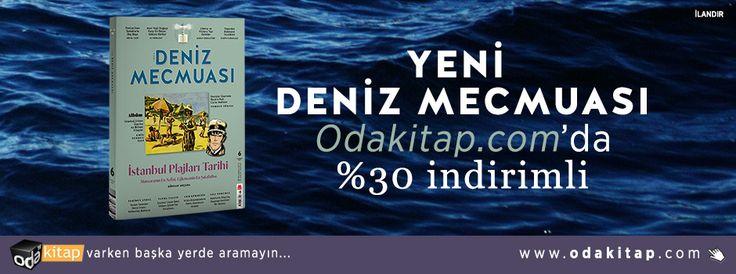 Reklam: Deniz Mecmuası