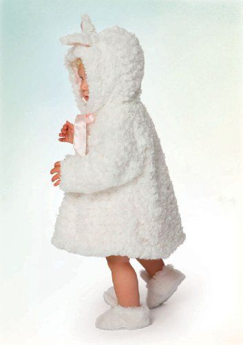 Baby: Bunnies by the Bay The Original Cuddle <b>Coat</b>, White, 6-12 ...