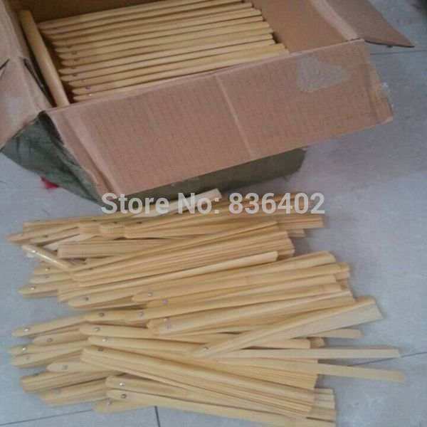 Hand Fans Staves The Bamboo Staves Fan S Staff Spanish Fan S Frame