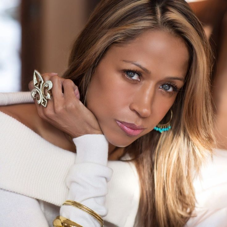 Chatter Busy: Stacey Dash Quotes