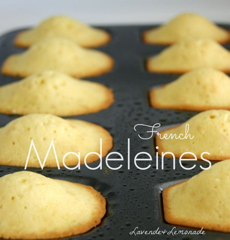 Easy french desserts recipes for kids
