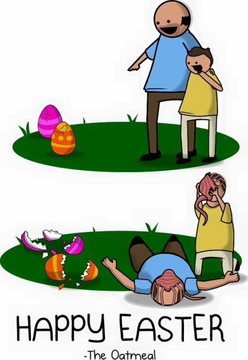 Happy Easter! 🐰🐣🐥