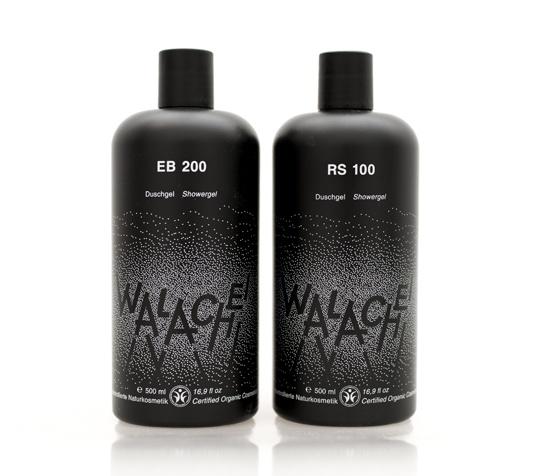 Duschgel von Walachei