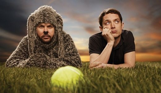 Wilfred US S03E07 (3×07) Intuition HDTV 720p / 480p / x264 ~ The Supreme Download