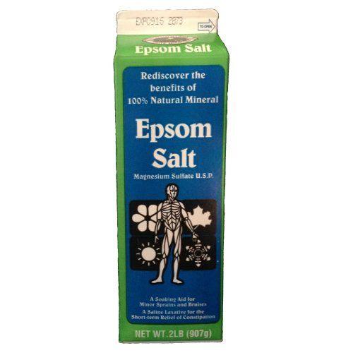26 best aquaponics images on pinterest aquaponics for Epsom salt for fish