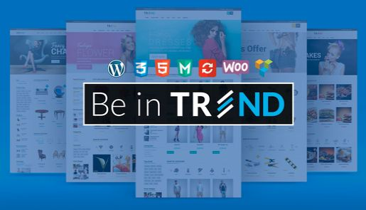 Top 10 Most Trending Free WordPress Theme
