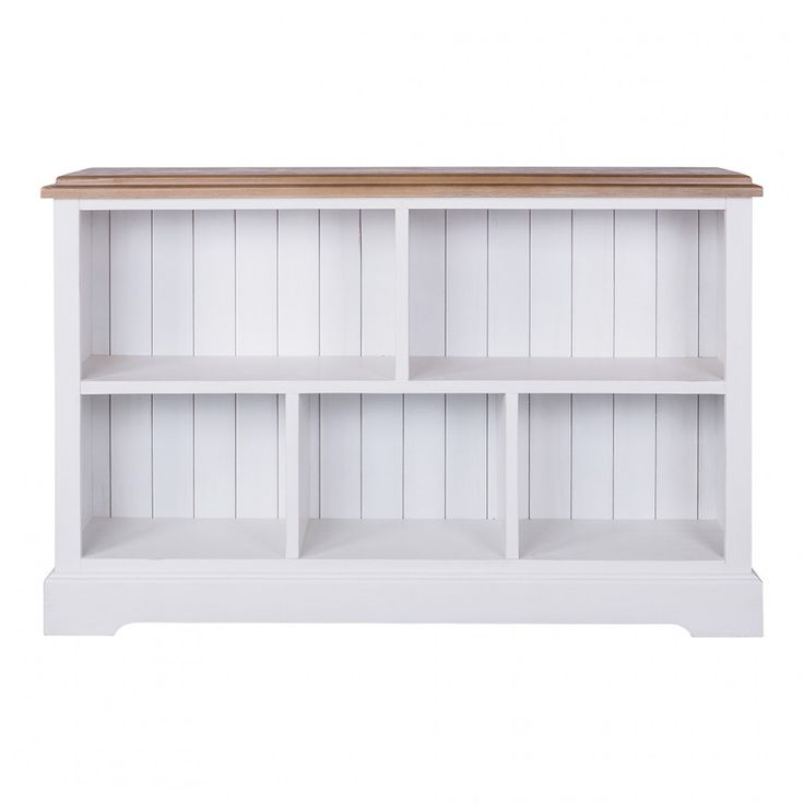 Willow Outback Bookcase