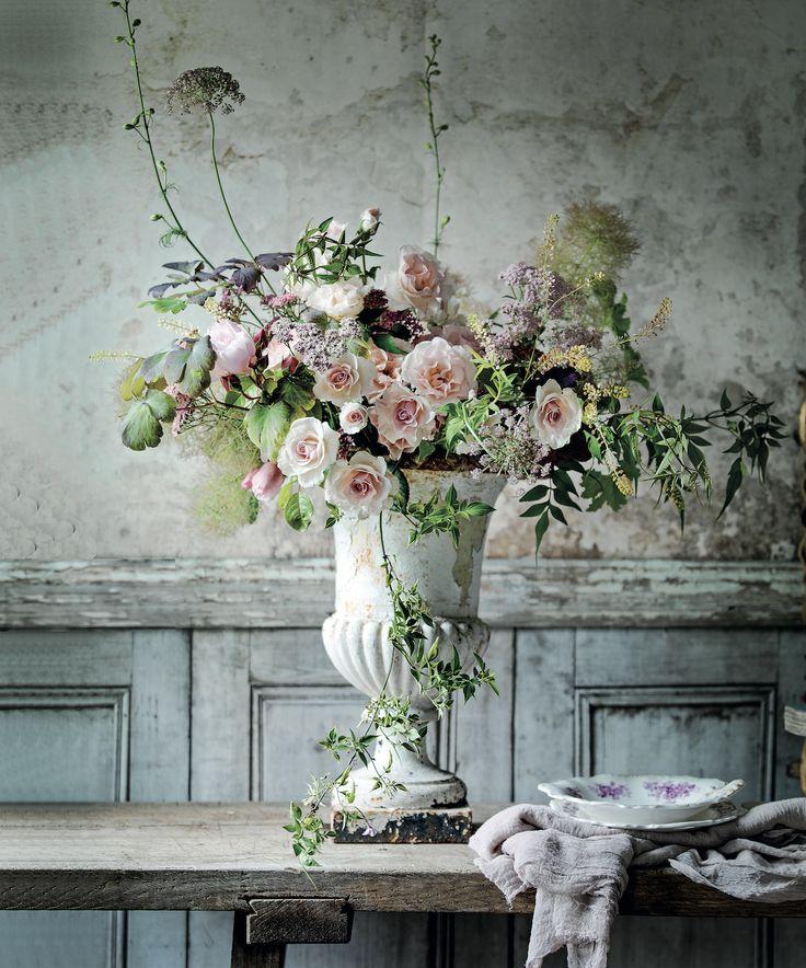 Rachel Ashwell – My Floral Affair