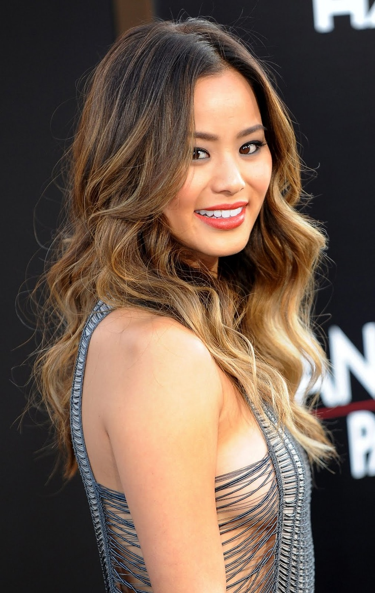 Find This Pin And More On ❤ Jamie Chung ❤