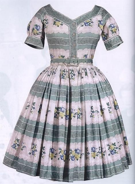 Horrockses  Dress