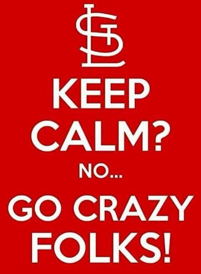 Go Crazy Folks - Go Crazy!!