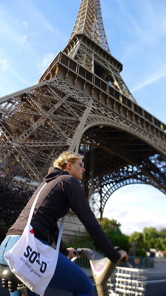 Solo Musette - Paris