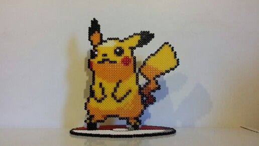 Pikachu - Pokemon