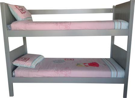A wonderful bunk bed perfect for your little one/s