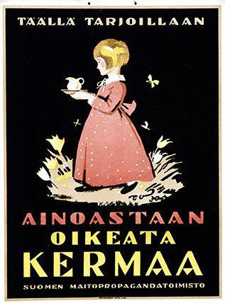 Valio - 1920-luku