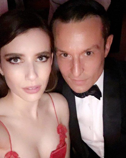 Эмма Робертс / Emma Roberts's photos