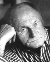 Bohumil Hrabal - considered one of the best Czech writers of 20th century