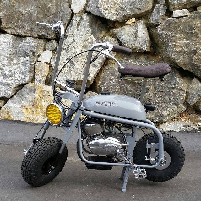 Mini Bike Ducati : Best images about mini bike on pinterest honda grom