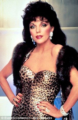 Dynasty tv show - Google Search
