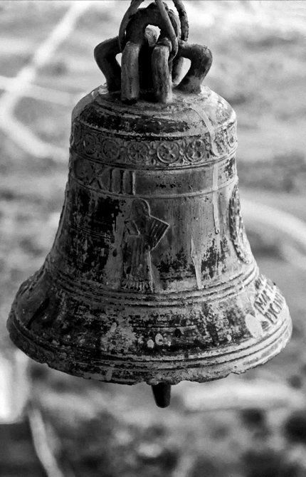 bell.. Kandila - Arcadia, Greece | by vasilpro