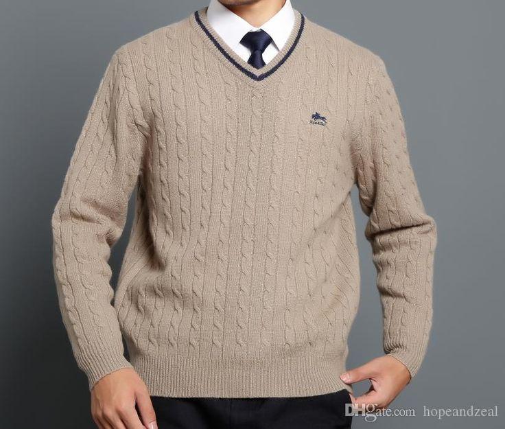Mejores 8 imágenes de knitted pullover en Pinterest | Chaquetas ...
