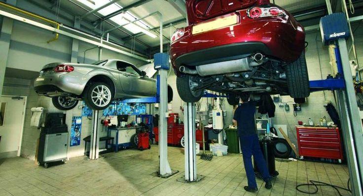 """CONSULTÓRIO DECO: """"Reparação automóvel: quando o serviço na oficina não corre bem"""""""