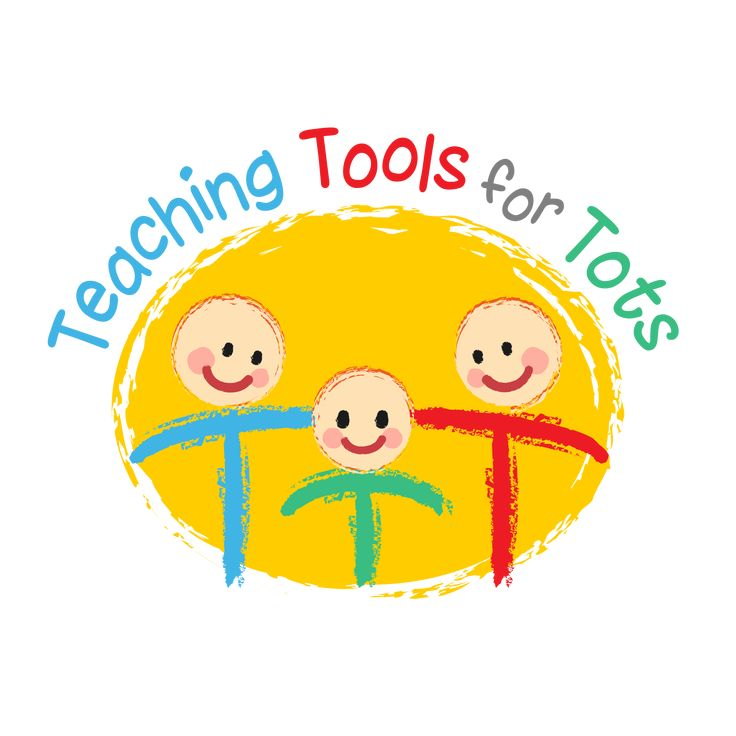 Teaching tools for tots