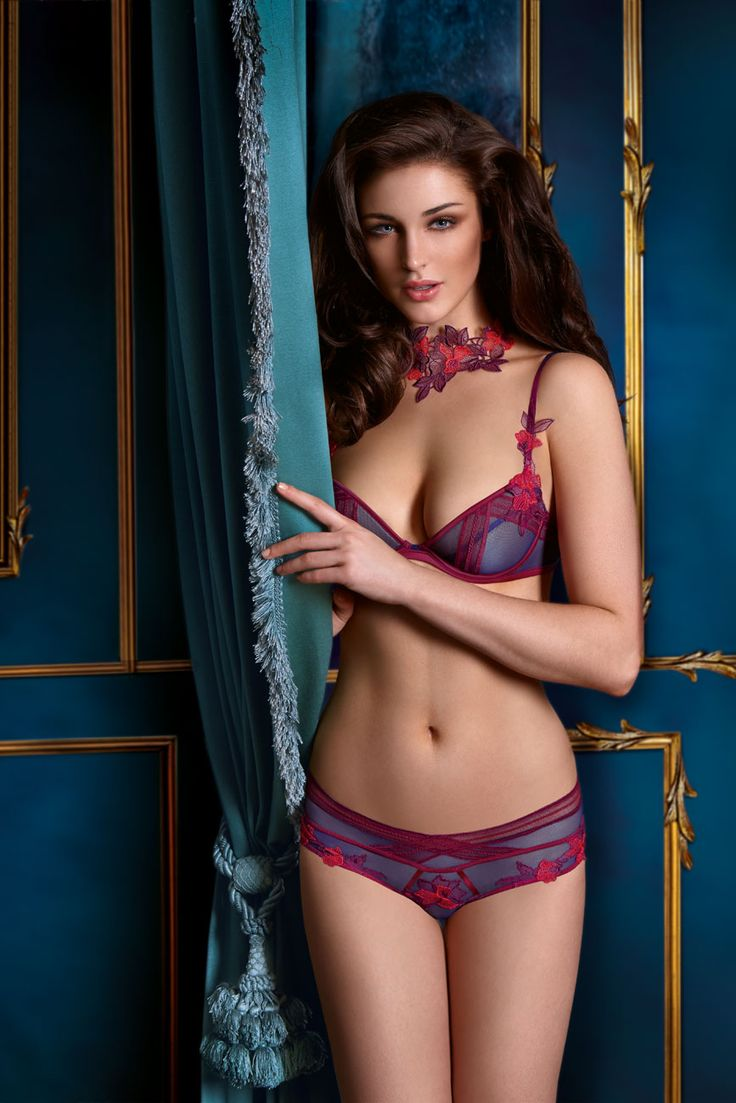 270 best Lingerie images on Pinterest | Pretty lingerie, Beautiful ...