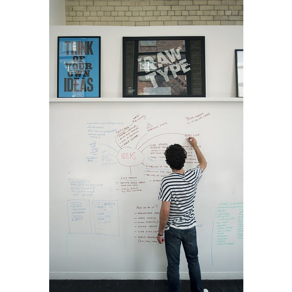 Whiteboard Wall Office Pinterest Walls Ceilings And