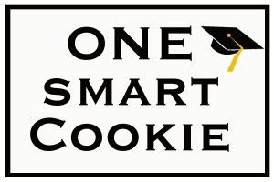One Smart Cookie ... cute concept for kindergarten graduation