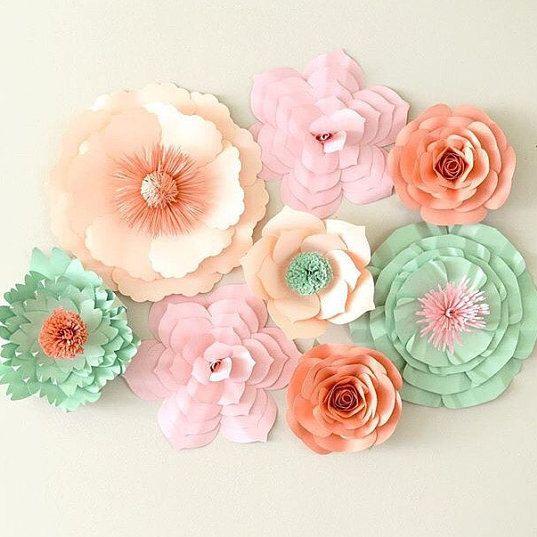 Paper flower arrangements for sale vaydileforic paper flower arrangements for sale mightylinksfo