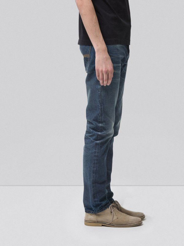 New Arrivals - Nudie Jeans