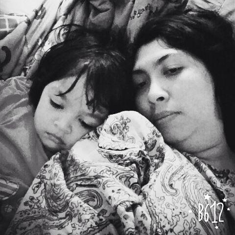 Mommy love kiandra