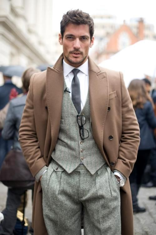 Not sure that I could rock pleats, but the rest of it: This Man, Men Clothing, Menfashion, David Gandy, Men Style, Outfit, Men Fashion, Davidgandy, Man Style