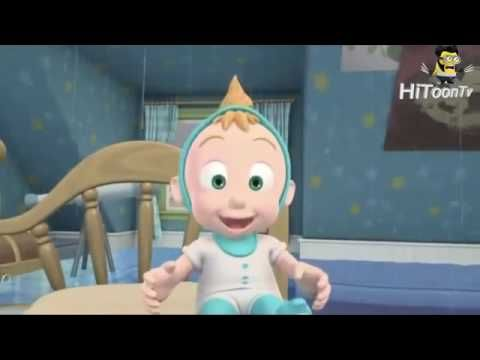 Arpo the robot for all kids # 32 English Cartoon HD