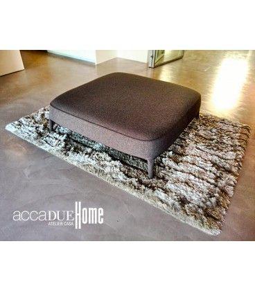#Pouf #Febo #Maxalto buy at #italian #design #outlet €1220,60 #home #decor #living #inspirations