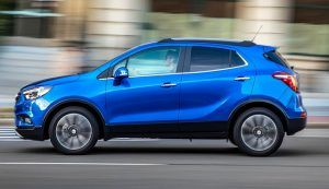 The Best 2019 Buick Encore Performance And New Engine Release