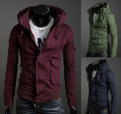 63 best jaket images on Pinterest | Menswear, Men fashion and ...