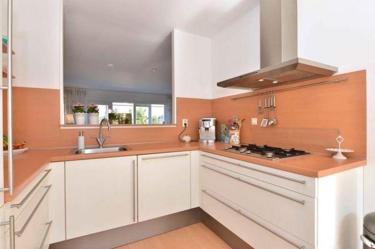 Kleine keuken u vorm google zoeken idee n voor het huis pinterest search - Keuken back bar ...