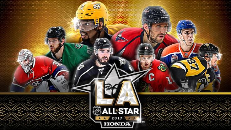 Show us your skills and you could win a trip to LA for the 2017 Honda NHL® All-Star game! Which challenge will you accept? Post your video