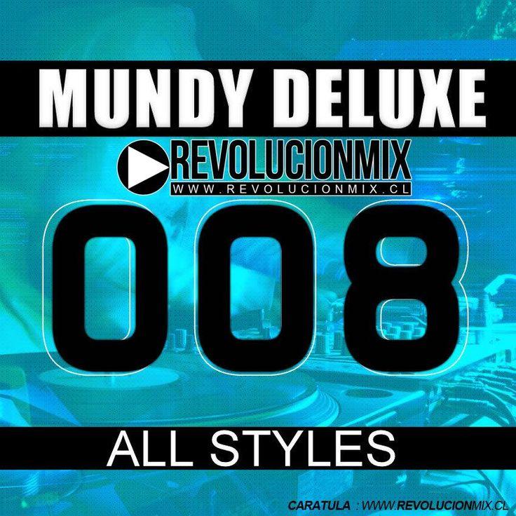 descarga Mundy Deluxe 08 ~ Descargar pack remix de musica gratis   La Maleta DJ gratis online