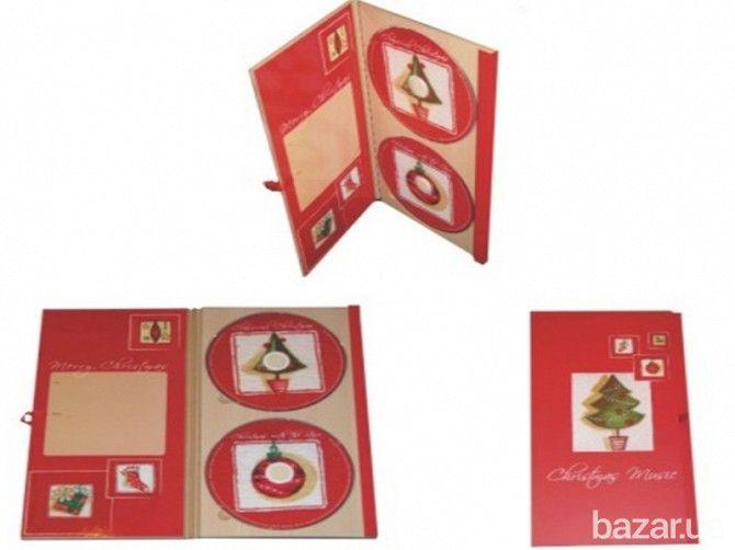 Музыкальные открытки - Сувениры / подарки Киев на Bazar.ua