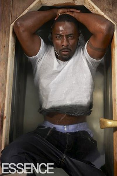 26 Reasons To Give Your Life Over To The Glory That Is Idris Elba