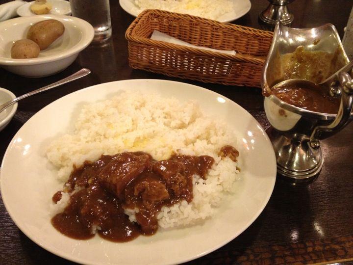 欧風カレー専門店 ボン・ナペティ